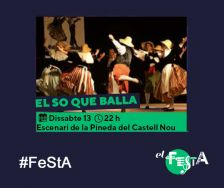 "DANSA ""EL SO QUE BALLA"""